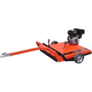 Desmalezadoras para Cuatriciclos Genesis DATV1000 (13HP arranque eléctrico)