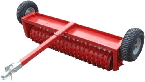 Rolo Cultivador para Cuatriciclos Genesis RC1200