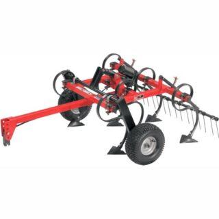 Cultivador para cuatriciclos Genesis CU1200